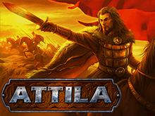 Демо игрового автомата Attila