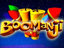 Демо игрового автомата Boomanji