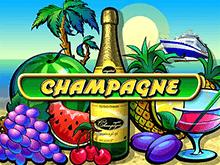 Демо игрового автомата Champagne