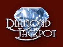 Демо игрового автомата Diamond Jackpot