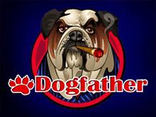 Демо игрового автомата Dogfather