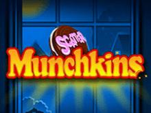 Демо игрового автомата Munchkins
