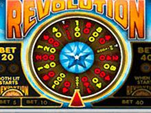 Демо игрового автомата Revolution