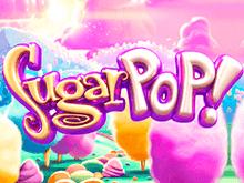 Демо игрового автомата Sugarpop